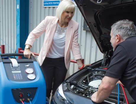Mot Centre Vehicle Servicing Repair Hereford Service And Mot Centre Ltd